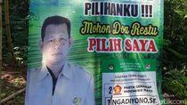 Kronologi Kasus Bermobdin ke Acara Prabowo Berujung Dicoret dari DCT