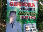Bawaslu Belum Bisa Proses Gugatan Caleg Gerindra Ngadiyono ke KPU