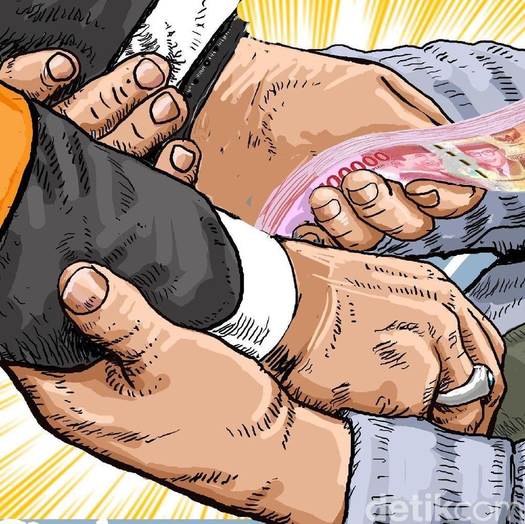 Kejati Jabar Tetapkan 3 Tersangka Korupsi PDAM Karawang Rp 2,4 M