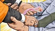Proses Hukum Berjalan Meski Tersangka Korupsi Jadi Anggota Dewan