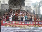 Warga Tangsel Sepakat Tak Gunakan Tempat Ibadah untuk Kampanye