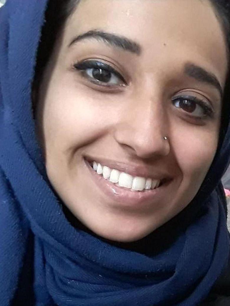 Trump Larang Wanita Muda yang Pernah Gabung ISIS Pulang ke AS