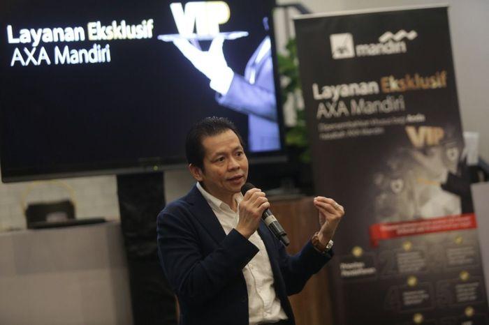 Foto: AXA Mandiri