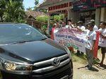 Sandiaga ke Banyuwangi: Geberan Motor Vs Teriakan Jokowi