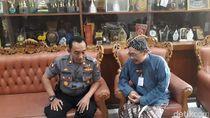 Viral Siswa Tantang dan Dorong Guru SMKN 3 Yogya, Polisi Turun Tangan