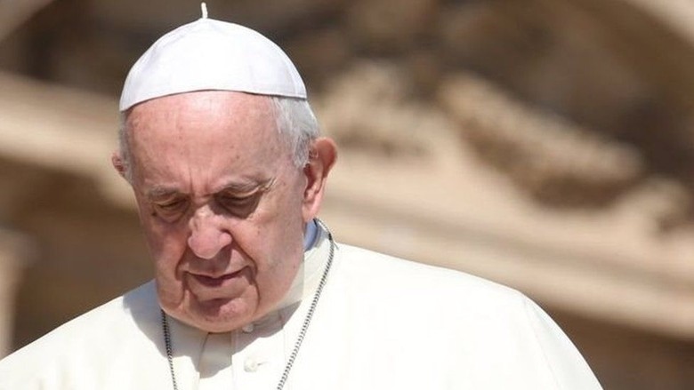 Bagaimana Paus Fransiskus Tangani Skandal Seks di Gereja Katolik?
