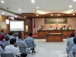 Ingatkan Integritas Hakim, Kepala PN Bandung: Jangan Korupsi