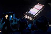 Bos Samsung Akui Paksakan Peluncuran Samsung Galaxy Fold