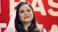 Jari Bengkak Saat Hamil Tua, Tasya Kamila Potong Cincin Kawin
