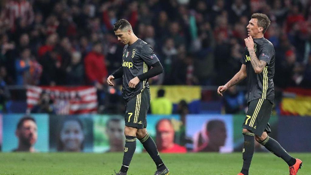 Misi Juve Kembali ke Jalur Positif, Laga Tricky Milan