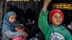 Ratusan Warga Sipil Dievakuasi dari Kantong Pertahanan Terakhir ISIS