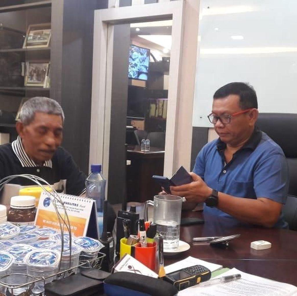 Ditemukan di Hotel Mangga Besar, Anggota DPRD Buru Selatan Ngaku Istirahat