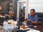 Sempat Dilaporkan Hilang, Ini Alasan Anggota DPRD Buru Selatan ke Jakarta