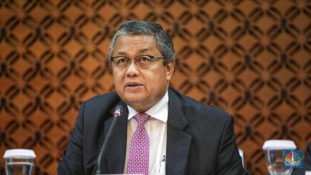 Gubernur BI Jelaskan Pentingnya Pariwisata Bagi Ekonomi RI