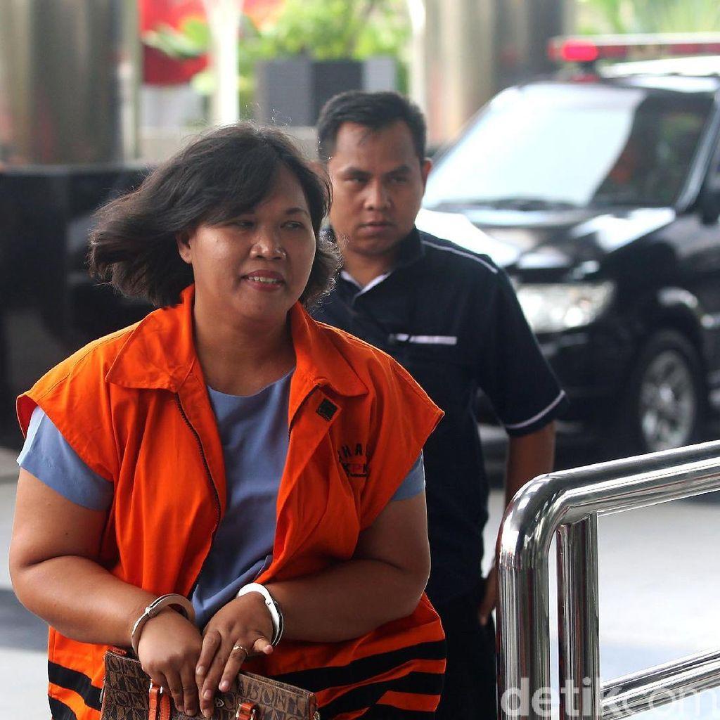 KPK Kebut Penyidikan Korupsi Massal di DPRD Sumut