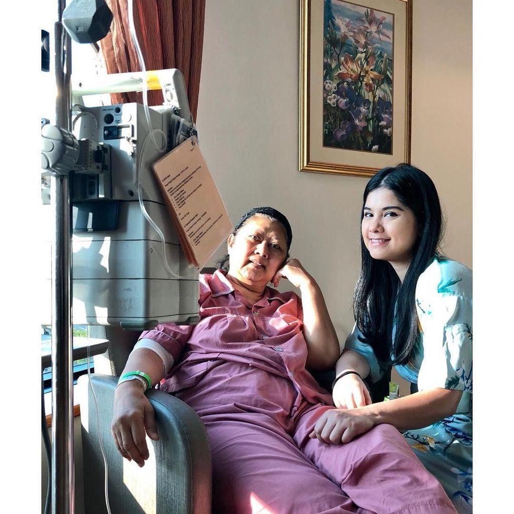 Ani Yudhoyono di Mata Para Mantu