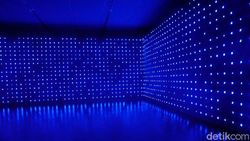 Meresapi Seni Lewat Minimalism: Space. Light. Object