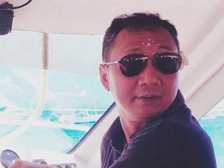 Penegasan Erie Prasetyo yang Dituding Admin Lambe Turah