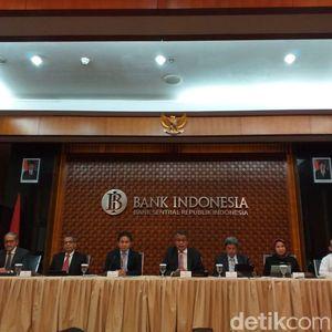 BI: Bank Tidak Perlu Naikkan Suku Bunga