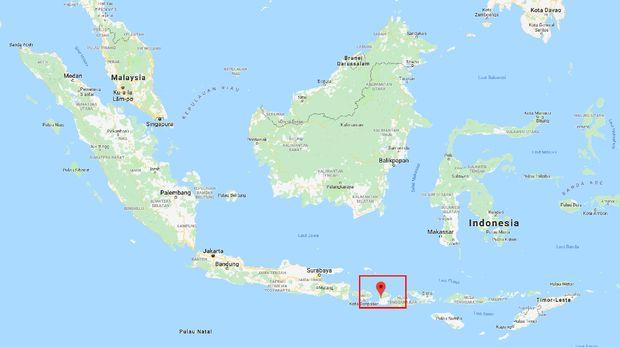 Ini Lokasi Mandalika, Tuan Rumah MotoGP 2021 di Indonesia