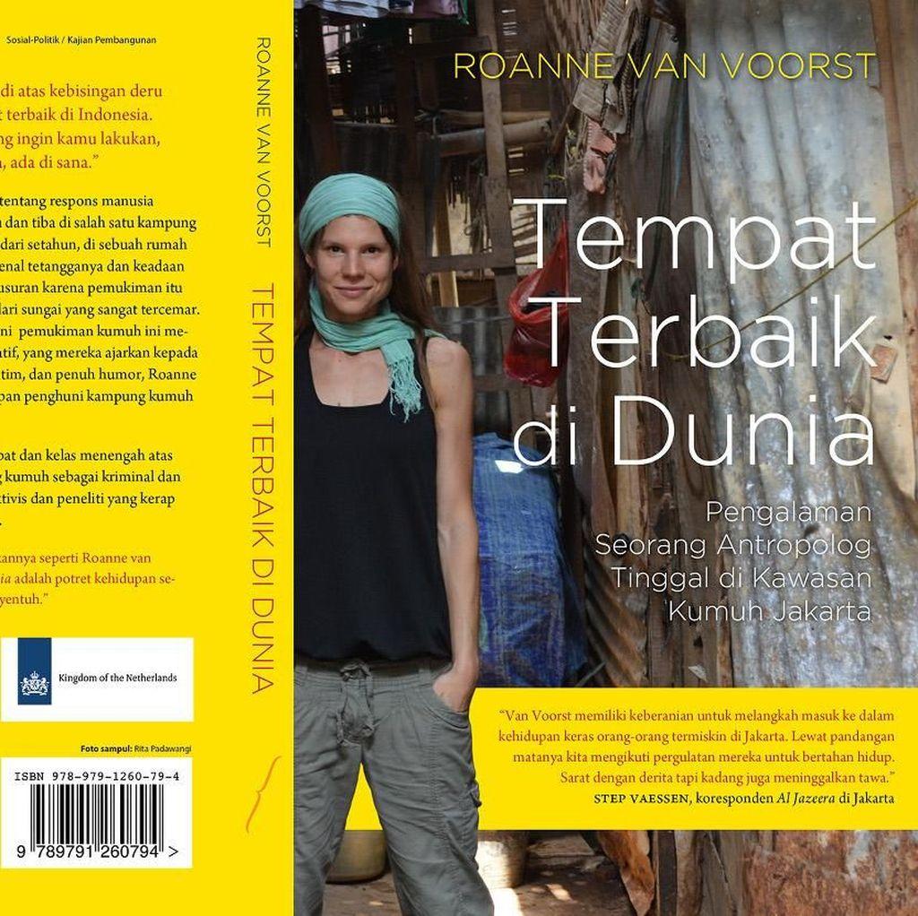 Orang-Orang Termiskin di Jakarta