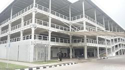 Ada rumah sakit baru lho di Depok, yaitu Rumah Sakit Universitas Indonesia (RSUI). Intip yuk bagaimana fasilitas-fasilitasnya di sana.