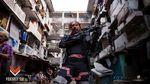 Foxtrot Six, Potret Indonesia dengan Pemimpin yang Salah