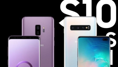 Perbandingan Galaxy S10+ vs Galaxy S9+