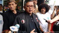 Hasto: Jokowi Tak Hobi Berkuda, Hobinya Blusukan ke Rakyat