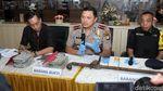 2 Orang Jadi Tersangka Ledakan di Mal Taman Anggrek