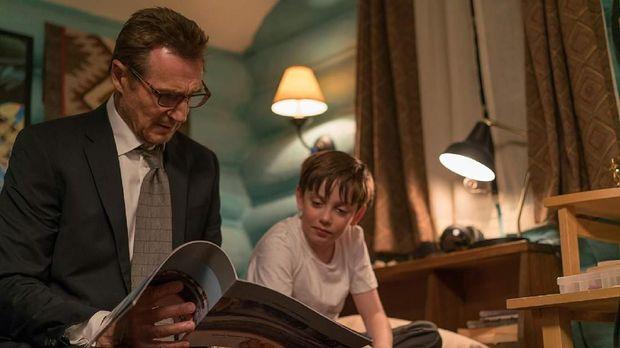 'Cold Pursuit': Liam Neeson Balas Dendam Lagi