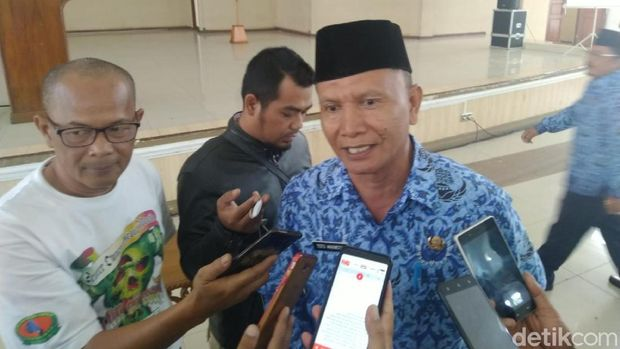 Korpri Ciamis Ingatkan Anggotanya Jaga Sikap Jelang Pemilu 2019