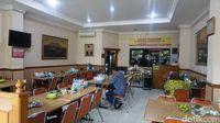 Diracik Sejak Tahun 1942, Soto Padang H. St Mangkuto Tak Pernah Berubah Rasanya