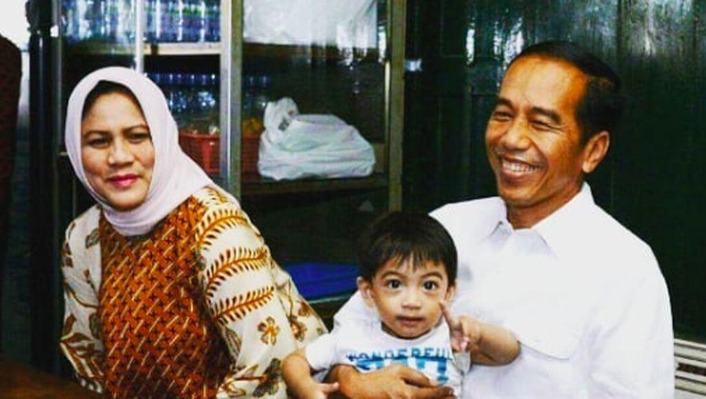 TKN Klaim Pidato Kebangsaan Jokowi akan Lebih Baik dari Prabowo