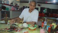 Ini 5 Rekomendasi Tempat Makan Pilihan Ganjar Pranowo