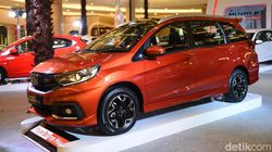 Pajak Sesuai Emisi, Honda: Mesin Kami Sekarang Sudah Siap