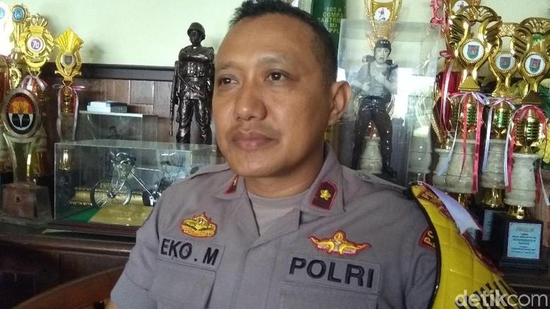 Polisi Amankan Satu Pelaku Tawuran Pelajar di Magelang