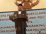 MUI DKI Dikritik soal Munajat 212: Tahun Politik, Semua Bisa Digoreng