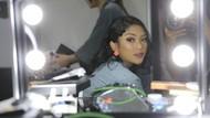 Marion Jola Buka Suara Soal Aksi Panggungnya Saat Buka Baju