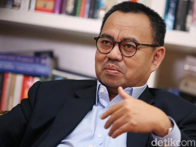 TKN Jokowi Serang Sudirman Said: Dia Pernah Jadi Bulan-bulanan Rizal Ramli