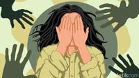 Ironi Remaja Putri Diperkosa 2 Lelaki Sampai Lahirkan Bayi