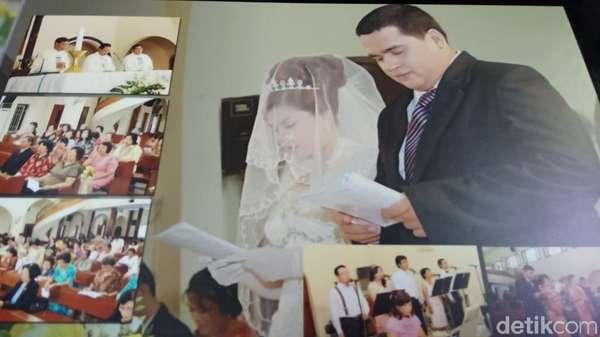 Dear Bella Luna, Lihat Bukti-bukti Istri Sah Nana!