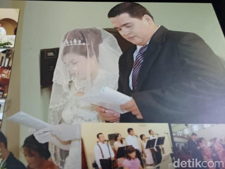 Syarat dari Keluarga Jika Nana Ingin Kembali ke Istri