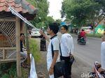 Bawaslu Situbondo Investigasi Puluhan APK Jokowi-Maruf Rusak