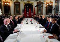 Trump Tunda Kenaikan Bea Impor, Apa Kata China?