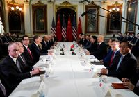Damai Dagang AS-China Tak Akan Setop Perlambatan Ekonomi