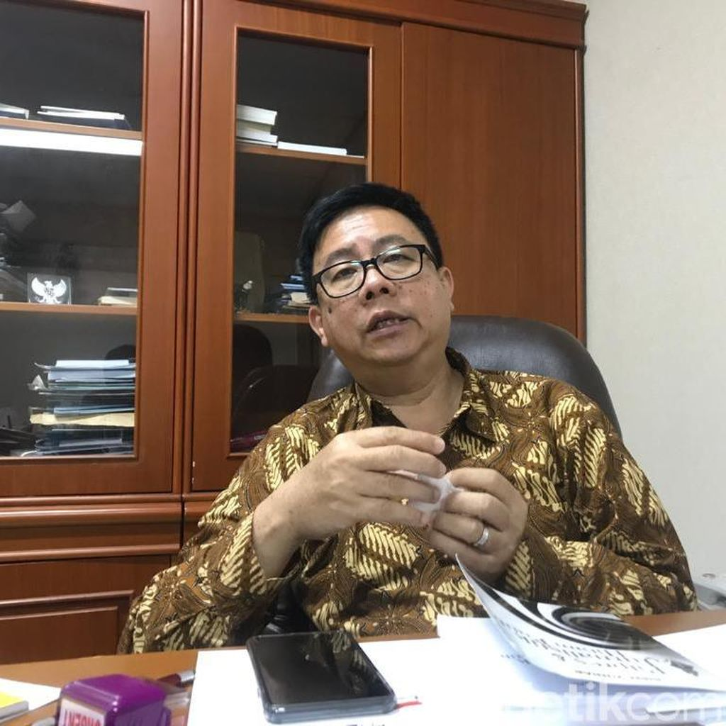 Dewan Pers Nyatakan Indopos Melanggar dalam Berita Ahok Gantikan Maruf?
