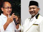 Agung Yulianto dan Ahmad Syaikhu, Siapa Cawagub DKI Pilihanmu?