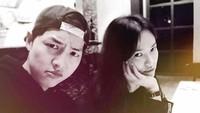 Laporan Baru Tentang Sidang Cerai Song Hye Kyo & Song Joong Ki, Cuma 5 Menit
