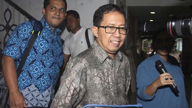Polisi Kembali Periksa Joko Driyono Awal Pekan Depan